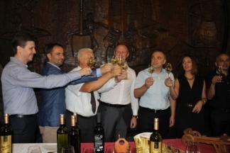 ¨Aurea Fest simbolično već nekoliko godina počinje u Kutjevu¨