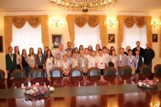 Odlični uspjesi mladih sportaša na završnici Sportskih igara mladih u Splitu.