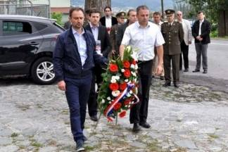 Europski dan sjećanja na žrtve totalitarnih i autoritarnih režima