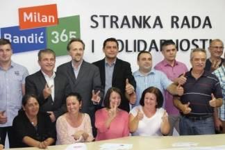 Slavoniji trebaju novi ljudi, a ne iskušani s lažnim obećanjima
