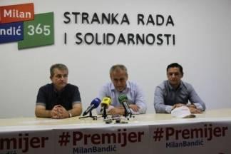 Danas je u Slavoniji više gladi nego u ostatku Hrvatske, to ćemo zaustaviti