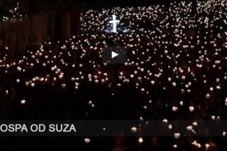 Pratite izravan prijenos misnog slavlja Devetnice Gospi od Suza (29.08.2016)