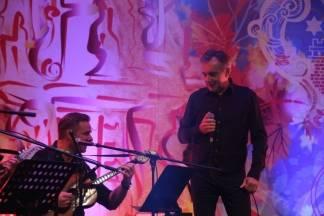 Nastup folkloraša i koncert Miroslava Škore 01.09.2016