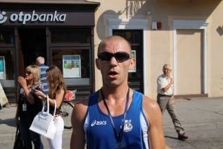 Pobjednik ovogodišnjeg ¨Aurea fest polumaratona¨ je Dejan Radanac iz Slavonskog Broda.