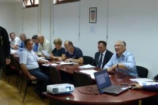 Održana Sjednica Gospodarskog vijeća Županijske komore Požega