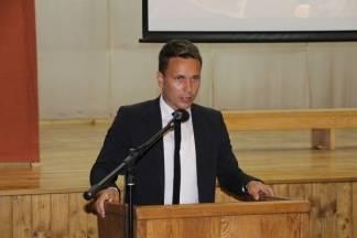 Gradonačelnik Josip Budimir: ¨Nije bilo lako kroz sve prolaziti, ali danas Grad Kutjevo nije zadužen¨