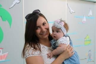 Prijem beba i roditelja u dječjem vrtiću ¨Tratinčica¨ u Pleternici