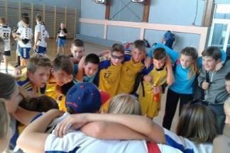 Mladi požeški rukometaši sudjelovali na jakom međunarodnom turniru u Smederevu
