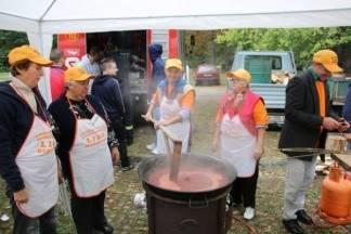 Dan voćara u Lipiku uz natjecanje u kuhanju pekmeza i pečenje rakije