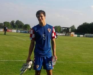 Mladi vatreni iz Lukača: Matej će igrati na Euru!