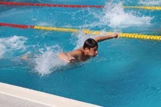 Preko 90 učenika na Otvorenom prvenstvu u plivanju na Gradskom bazenu Požega