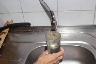 ¨Zar nije sramota da imamo internet ali ne i pitku vodu?¨