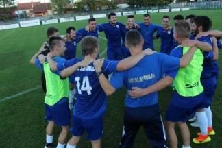 Slavonija pregazila Višnjevac, napadačkom i atraktivnom igrom