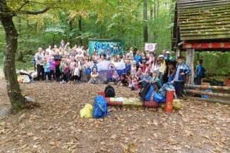 Mali planinari iz Osijeka u posjetu PD ¨Dilj gori¨ i Slavonskom Brodu