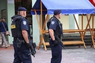 Amir Mafalani, jedan od optuženika za ubojstvo Ive Pukanića i Nike Franjića, pred požeškim sudom