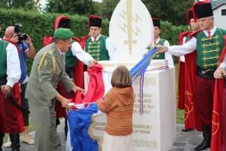 Otkrivanje spomenika svim poginulim i umrlim specijalnim policajcima i svečana akademija