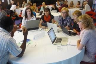 Požežani na TCA kontaktnom seminaru pod nazivom¨Jačanje digitalnih kompetencija u edukaciji i osposobljavanju¨
