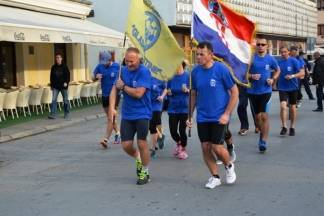 Memorijalni maraton za Kamensku