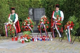 Svečana obljetnica 25.godišnjice prve vojne akcije u Požeštini