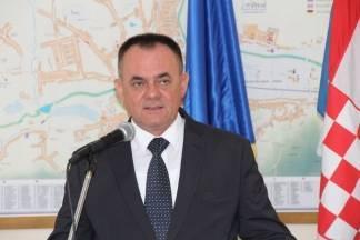 Zahvala župana Tomaševića povodom 25. godišnjice osnutka 123. brigade