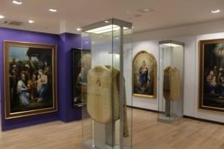 Otvorenje Dijecezanskog muzeja u Požegi