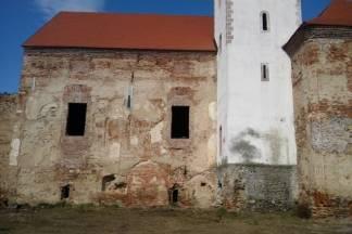 Uređenje tvrđave Stari grad u Kaptolu