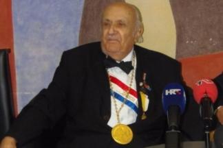Preminuo je skladatelj Ljuboslav Kuntarić