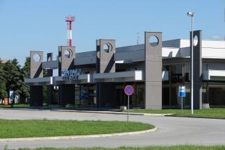 Direktni letovi iz Osijeka prema Dublinu