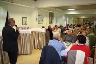 71 umirovljenik iz Vodica na desetodnevnoj rehabilitaciji