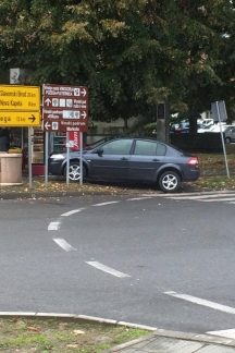 Parking iz Pleternice koji nikad ne dosadi