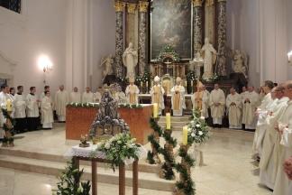 U Požegi proslavljena svetkovina sv. Terezije Avilske