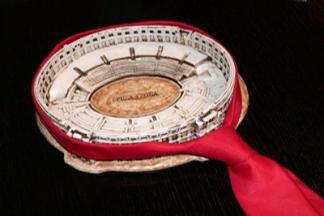 Kravata je hrvatski simbol jedinstven i poznat u cijelom svijetu