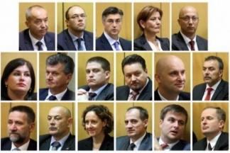 Slavonski ministri ovaj put dobili resore s najviše novca