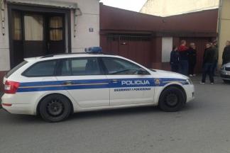 U Slavonskom Brodu pronađena dva mrtva muška tijela