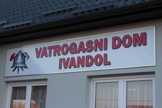 DVD IVANDOL: 60 godina postojanja i svečano otvorenje novouređenog Vatrogasnog doma