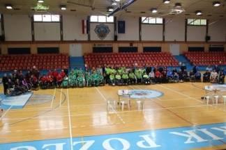 Kup Hrvatske u boćanju za osobe s invaliditetom