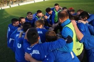 Slavonija pobijedila Bjelovar: ¨Idemo ¨otvorenog garda¨ na derbi s Međimurjem¨
