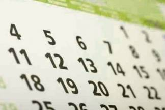 Dobrom kombinatorikom u sljedećoj godini možete imati čak 61 neradni dan