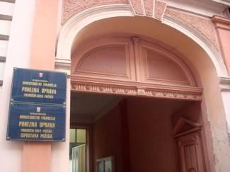Pleterničanin oštetio Ministarstvo financija za 170.000 kuna
