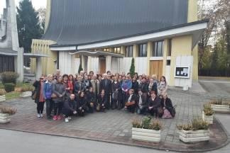 50-ak članova društva provelo vikend u Banja Luci