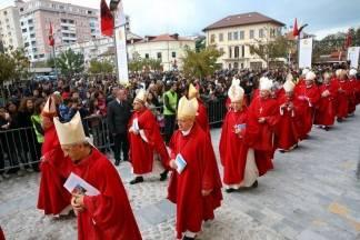 Hodočašće vjernika Požeške biskupije u Albaniju i Kosovo