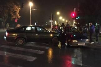 Još jedna prometna nesreća na križanju Zvonimirove i Osječke