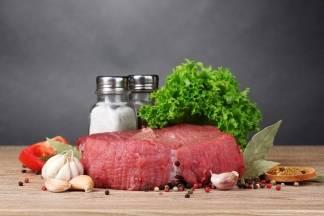 Crveno meso bogat izvor vitamina i minerala