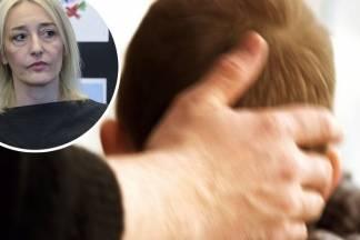 ¨Svako peto dijete žrtva je seksualnog zlostavljanja ili iskorištavanja¨