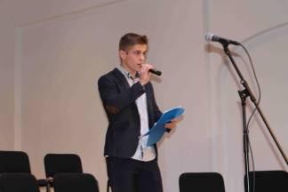 Svečano obilježavanje Dana srednjoškolaca u Glazbenoj školi