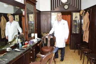 Brijačnica iz 1910. godine postaje nova turistička atrakcija