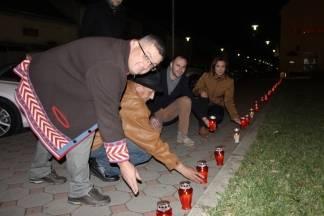 Za Vukovar iz Pleternice