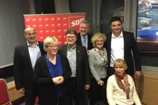 Danas SDP bira novog predsjednika
