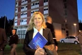 Dunja Magaš imenovana državnom tajnicom u Ministarstvu graditeljstva