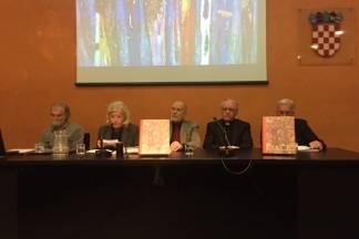 U Zagrebu predstavljena monografija ¨Ivo Dulčić¨